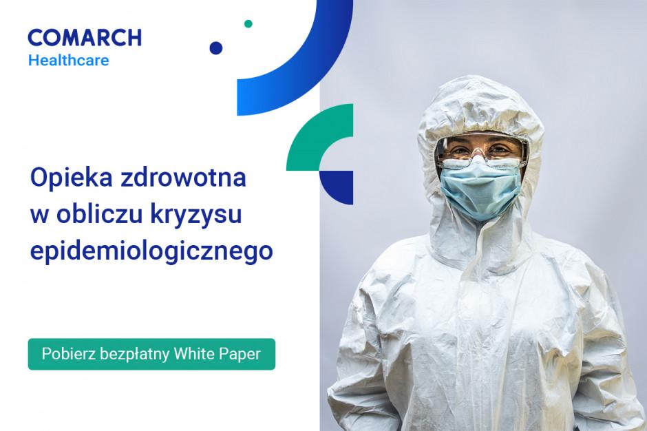 Opieka zdrowotna w obliczu pandemii – zmiana priorytetów i podejścia do leczenia