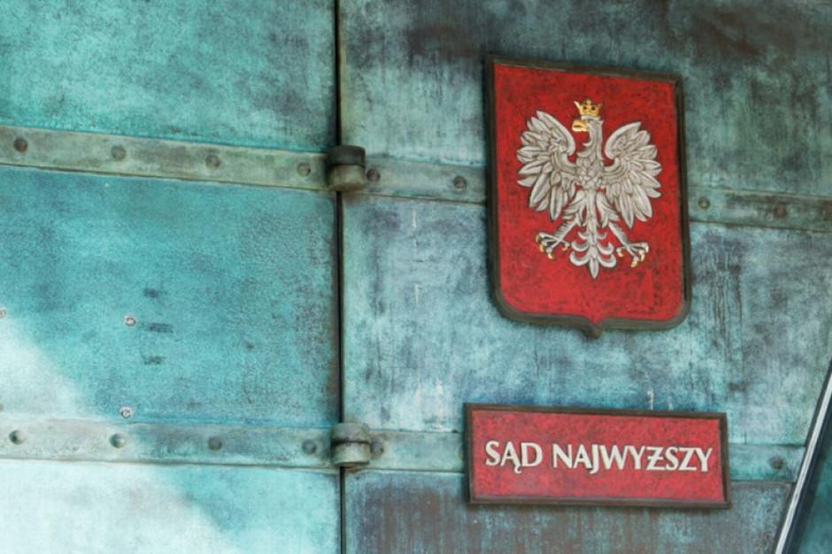 Alarmy bombowe w Warszawie. Ewakuowano ok. 40 miejsc