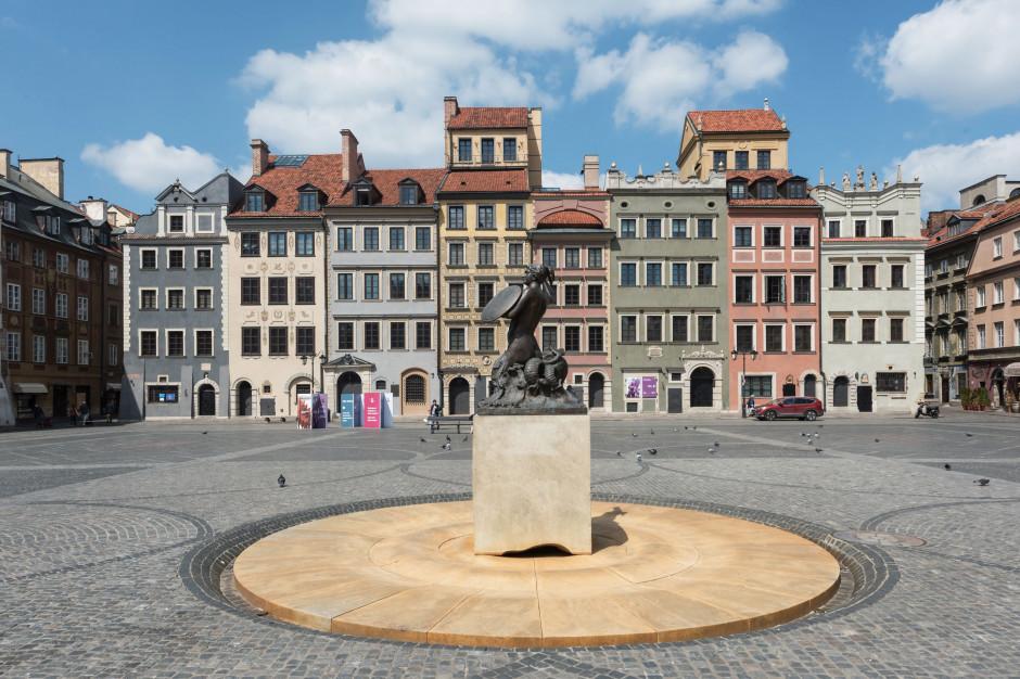 Historia miasta z punktu widzenia zwierząt - nowa wystawa w Muzeum Warszawy