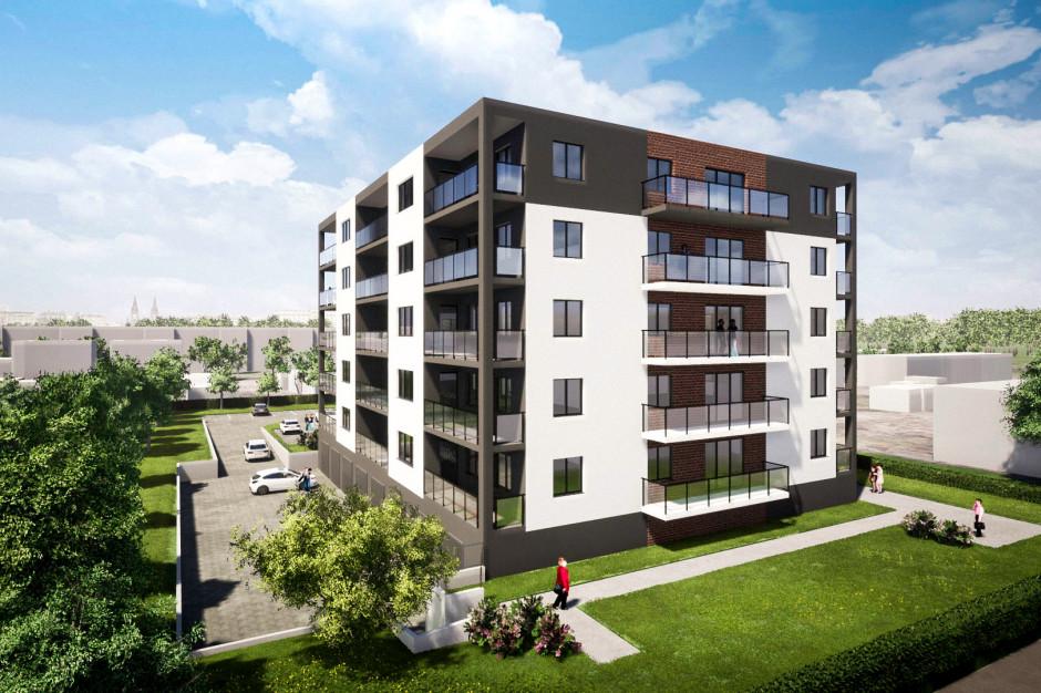 Zabrze buduje nowe mieszkania na wynajem