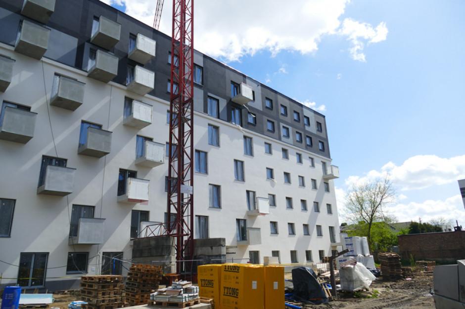 Mieszkanie Plus w Radomiu: 100 wniosków w 20 minut