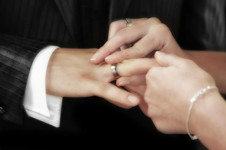 Śluby w USC? Rozporządzenie nie rozwiewa wątpliwości