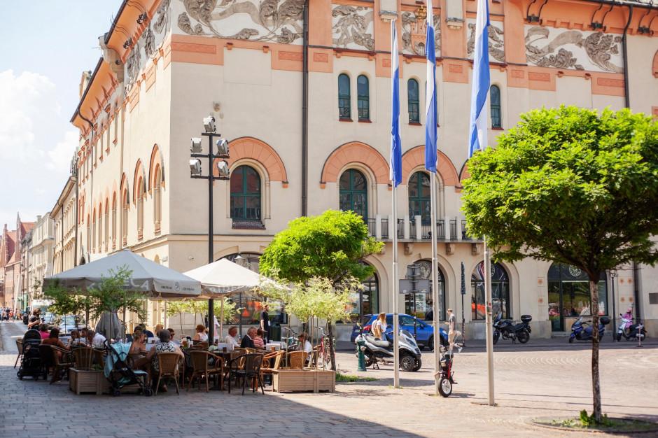 Narodowy Stary Teatr w Krakowie zaplanował 10 premier na sezon 2021/22