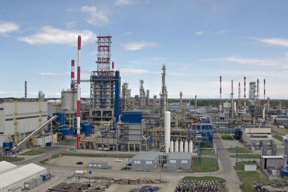 Gdańsk: Zakończył się postój remontowy rafinerii Grupy Lotos