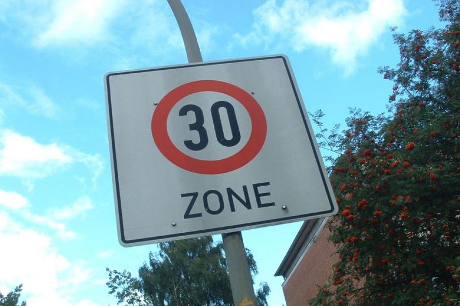 30, a nawet 20 km/h w miastach. Nowe przepisy w Hiszpanii