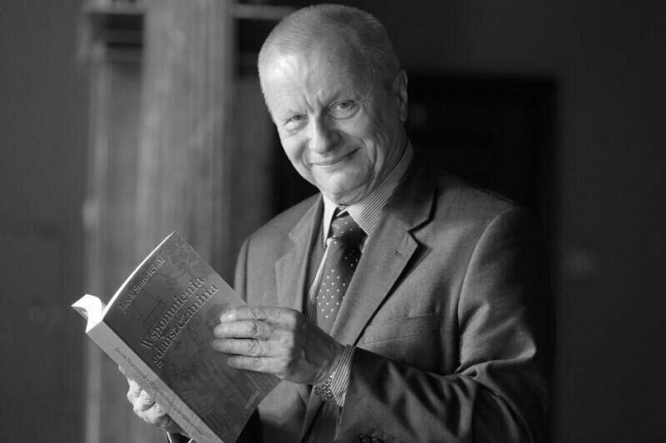Gdańsk pożegna swojego pierwszego, demokratycznie wybranego prezydenta