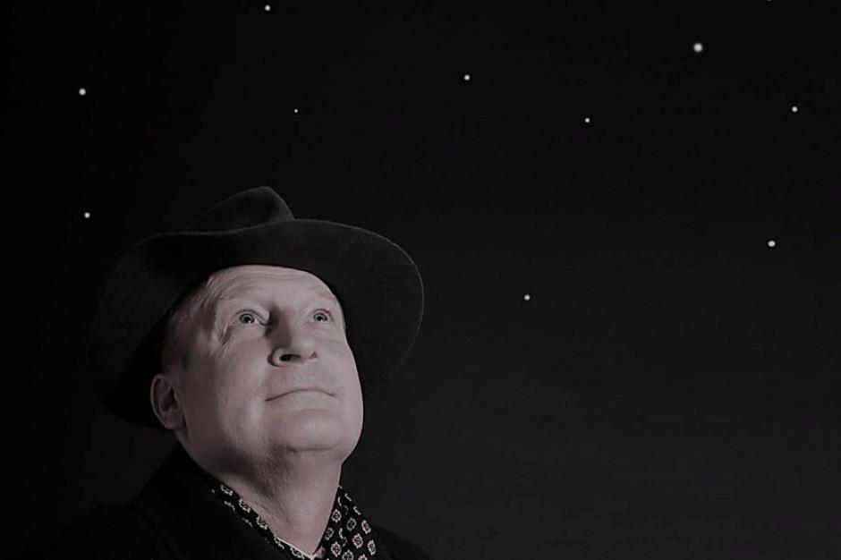 Nie żyje Lech Motyka, radny Chorzowa, b. dyrektor Planetarium Śląskiego