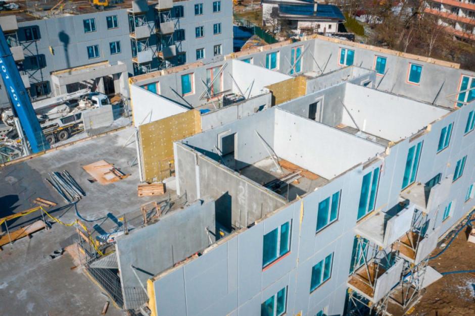 Polski Ład: zmiany prawne i wsparcie finansowe dla rozwoju budownictwa mieszkaniowego