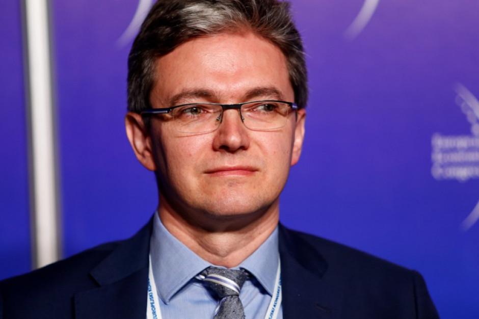 Adam Jarubas upomniany za naruszenie dyscypliny finansów publicznych