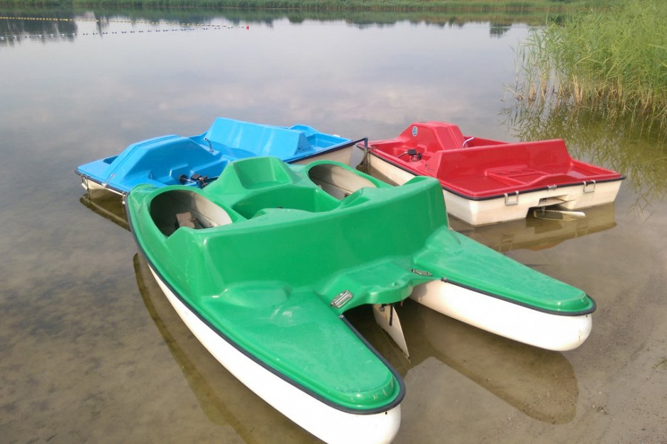 Łódź popiera apel o umożliwienie korzystania z wodnego sprzętu rekreacyjnego