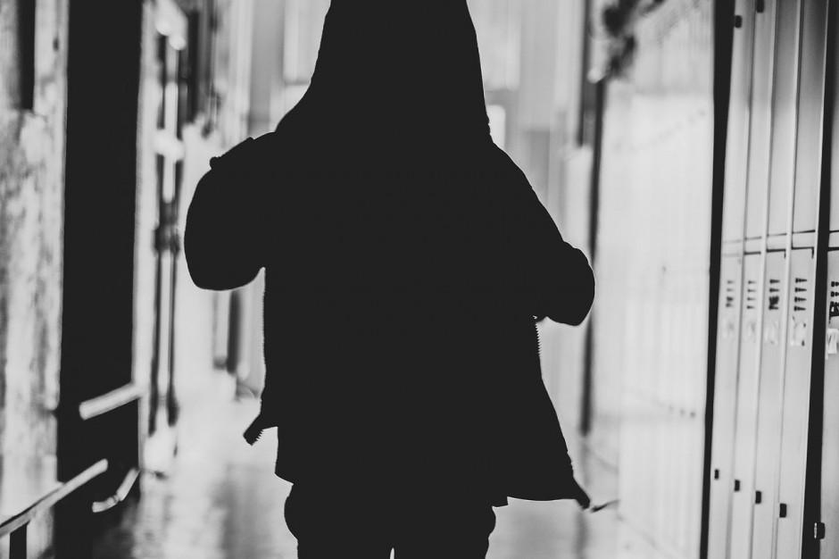 Więcej prób samobójczych wśród dzieci