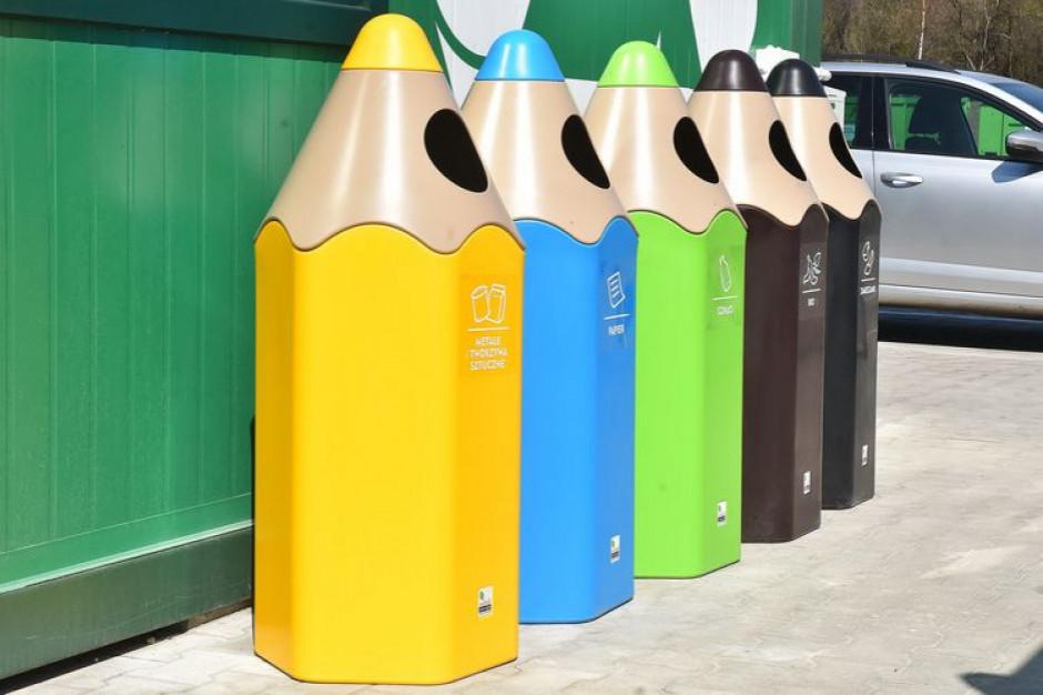 Jest nowe rozporządzenie o selektywnej zbiórce odpadów