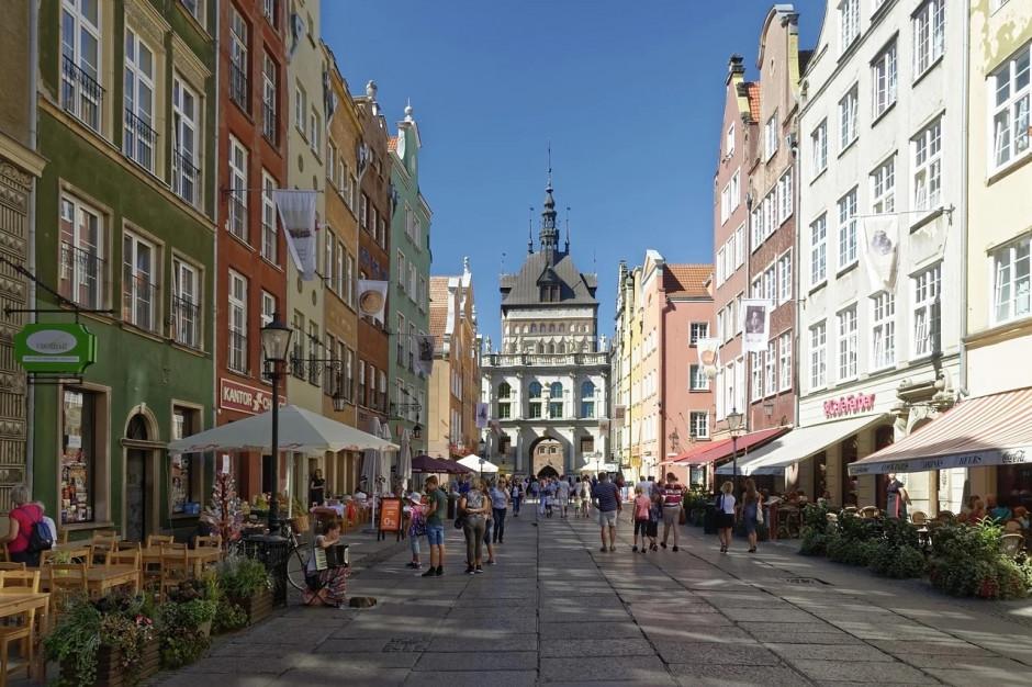 Tyle środków unijnych pozyskały do tej pory największe polskie miasta