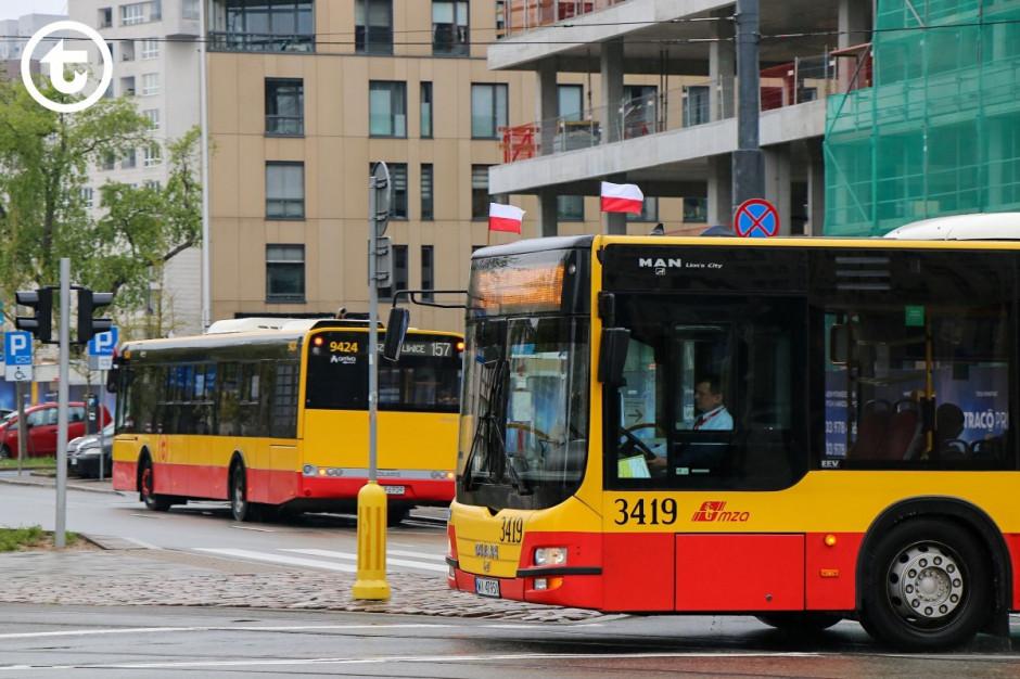Organizatorzy komunikacji miejskiej liczą straty. Chodzi o setki milionów
