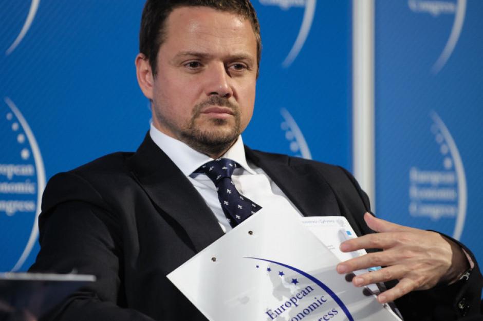 Trzaskowski: burmistrz Budapesztu będzie gościem Campusu Polska Przyszłości