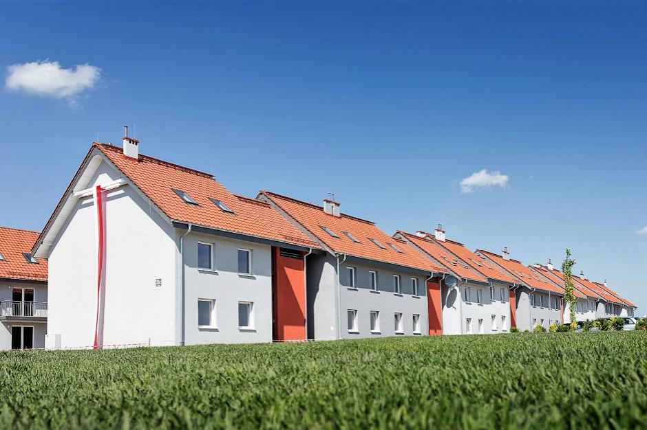Domy łatwe w budowie mogą zmienić wygląd miast i wsi