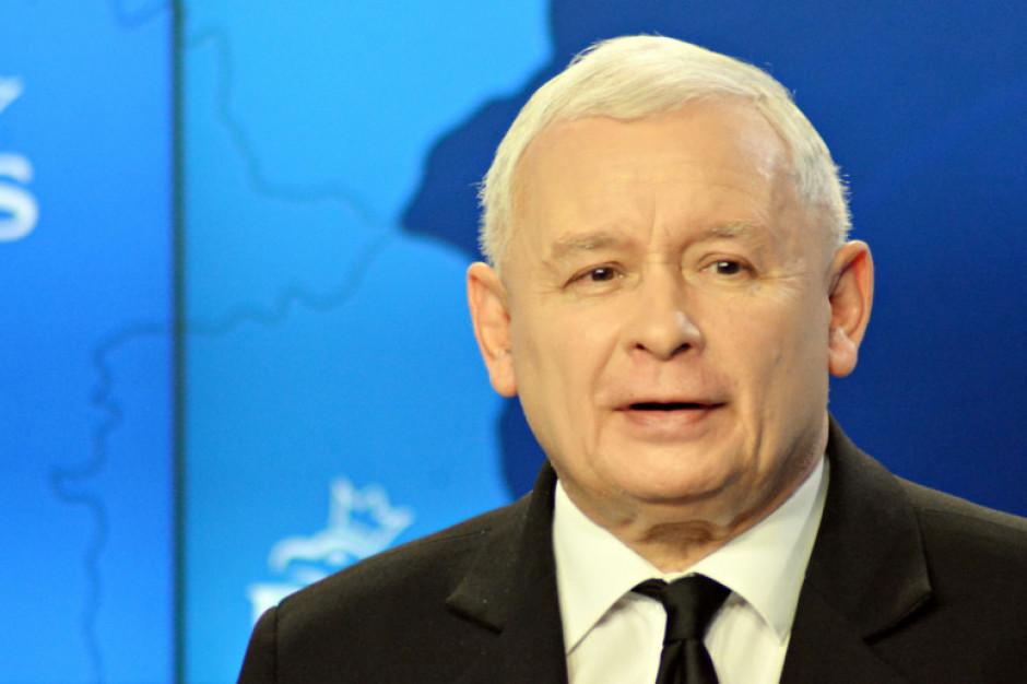 J. Kaczyński o obawach samorządów: przy podziale subwencji będzie zasada racjonalności, a nie partyjności