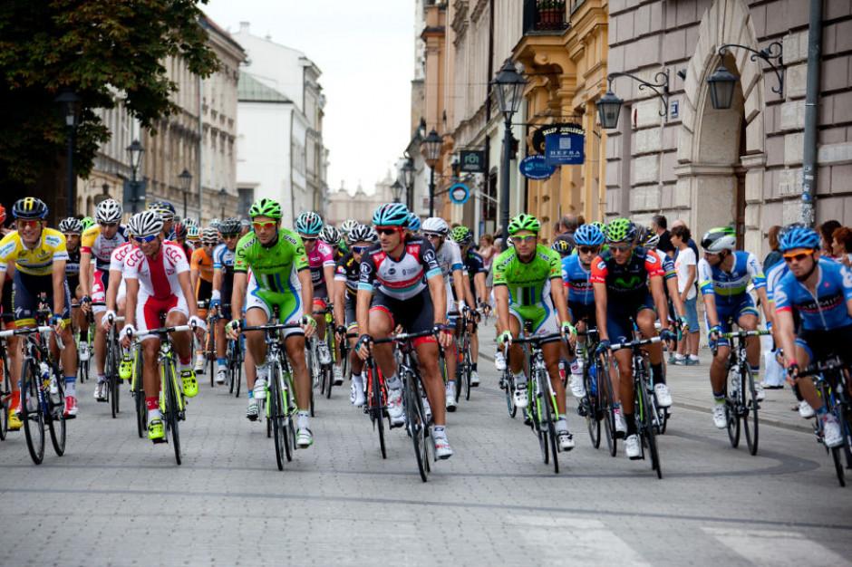 Tour de Pologne 2021. Na trasie Rzeszów, Lublin, Przemyśl i Zamość