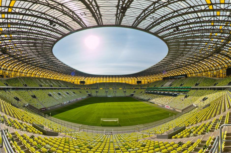 Stadion Gdańsk ma nowego sponsora i nazwę. Czeka na finał Ligi Europy