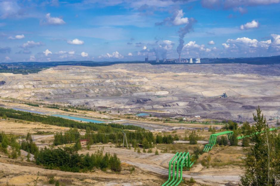 TSUE: Wydobycia węgla w kopalni Turów ma być natychmiast wstrzymane