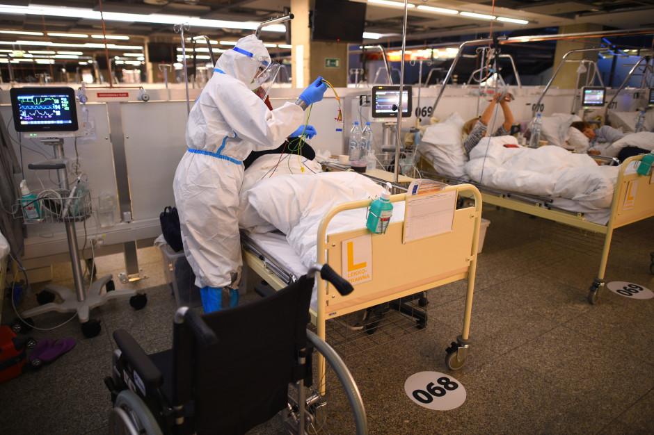 Koronawirus 24 maja: Spada liczba nowych zakażeń i zgonów