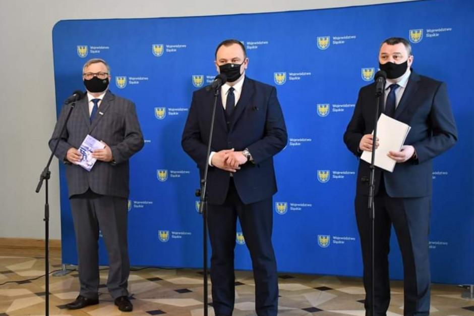 Chełstowski: Polski Ład wsparciem w transformacji regionu