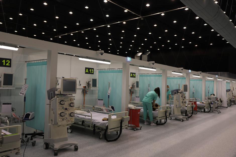Koronawirus 26 maja: Ponad 1,2 tys. nowych zakażeń. Ministerstwo podało dane
