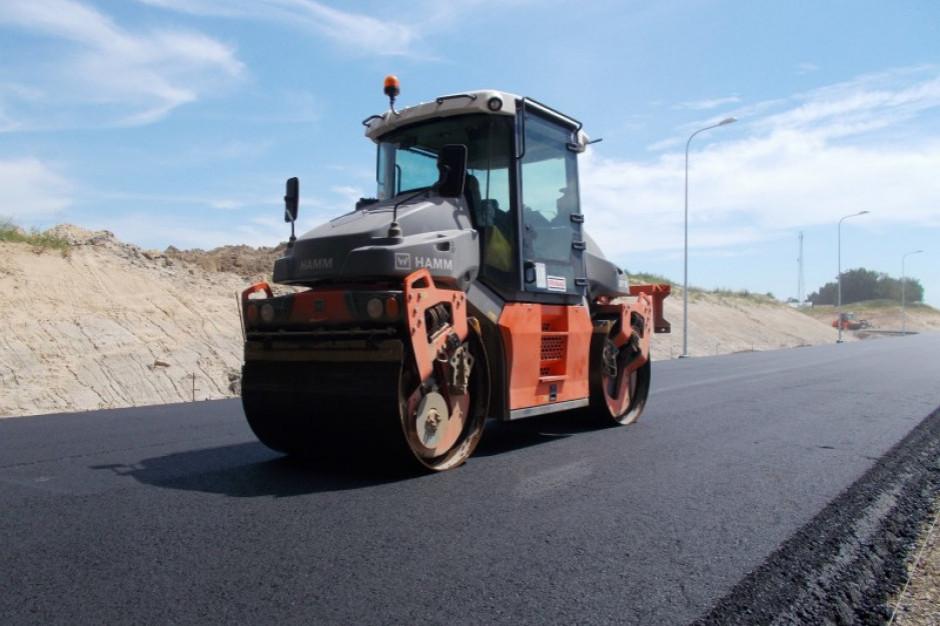 Budowie dróg może grozić wyhamowanie