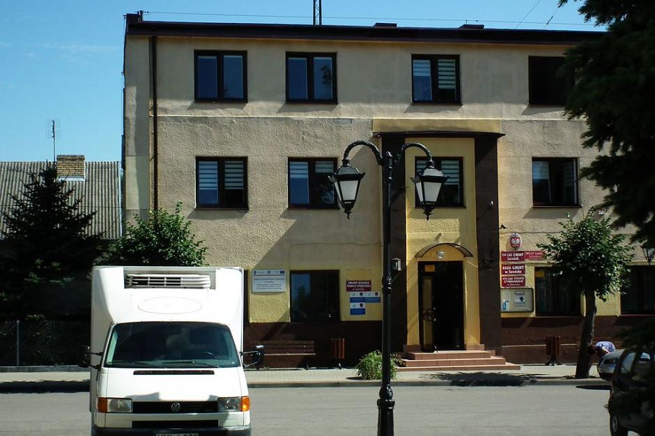 Gmina Szreńsk liczy niespełna 5 tys. mieszkańców (fot. wikipedia.org/MoS810 - praca własna)
