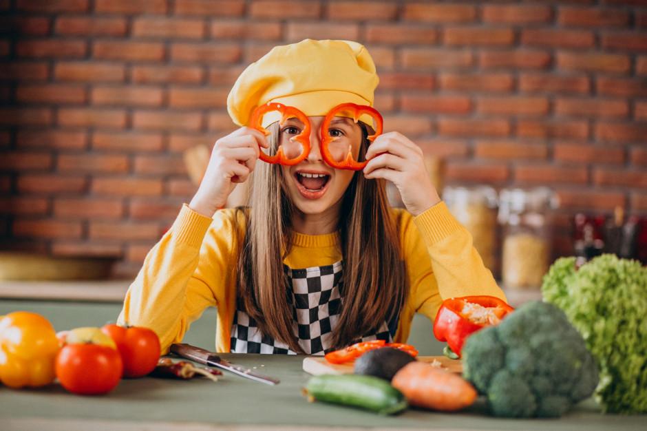 Są pieniądze na programy promujące zdrowe nawyki żywieniowe wśród uczniów