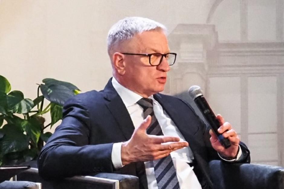 W Poznaniu będzie skwer Lecha i Marii Kaczyńskich? Niebawem głosowanie