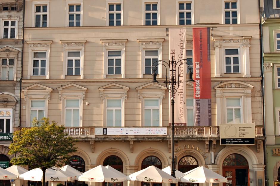 Międzynarodowe Centrum Kultury w Krakowie ma 30 lat