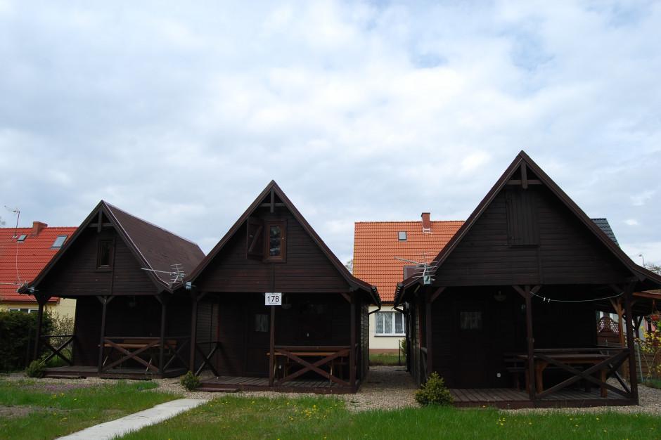 Budowa małych domów do 70 mkw. bez formalności - Sejm przyjął ustawę