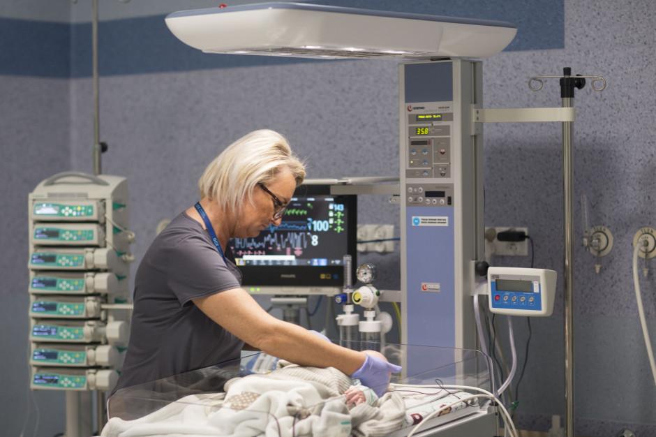Rządowy raport wskazał największe problemy szpitali