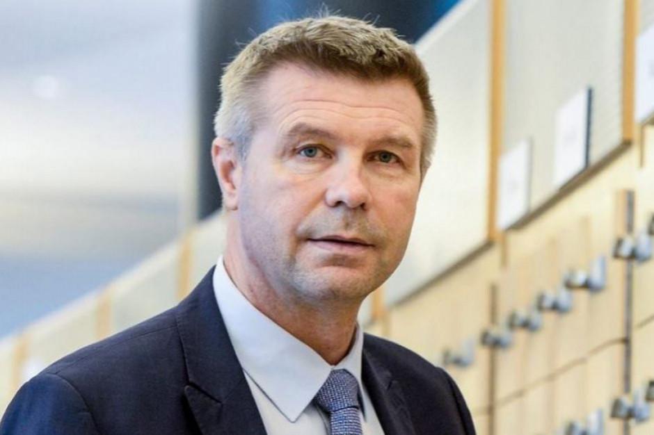 Jest wniosek o referendum w sprawie odwołania Bogdana Wenty