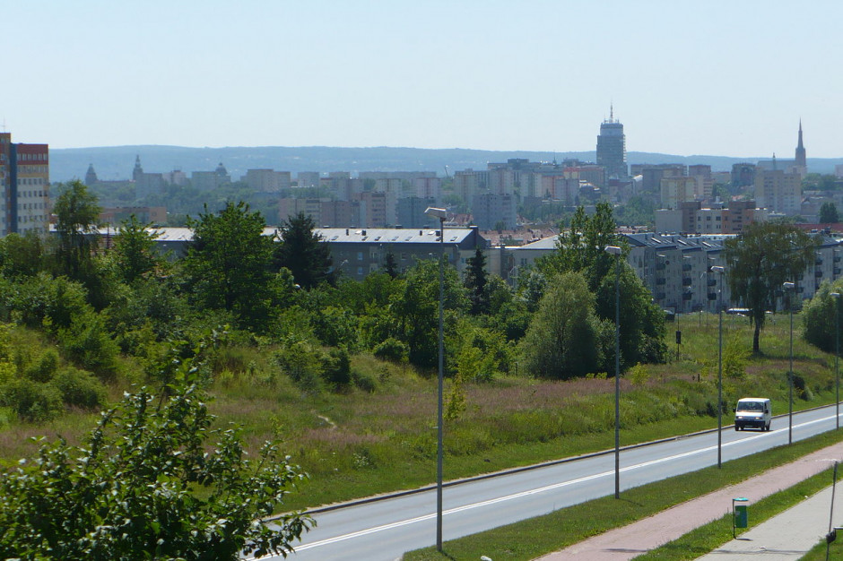 Fitch ocenił Szczecin: Perspektywa finansowa stabilna
