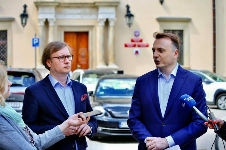 Część krakowskich radnych chce referendum w sprawie Igrzysk Europejskich