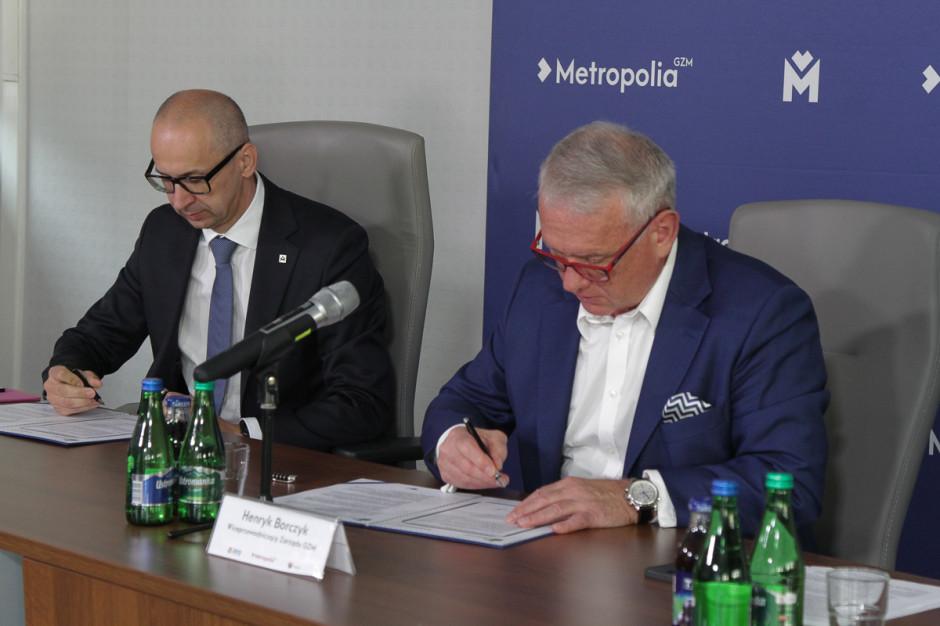 Górnośląsko-Zagłębiowska Metropolia dołączyła międzynarodowego Porozumienia Burmistrzów