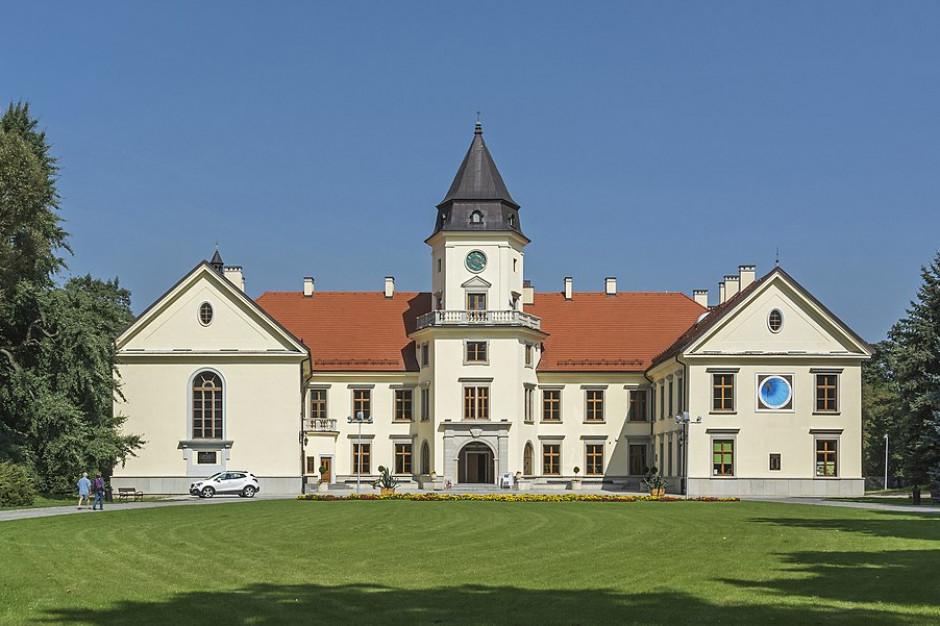 Tarnobrzeg otrzymał z resortu kultury ponad 3,6 mln zł na zakup kolekcji Tarnowskich z Dzikowa