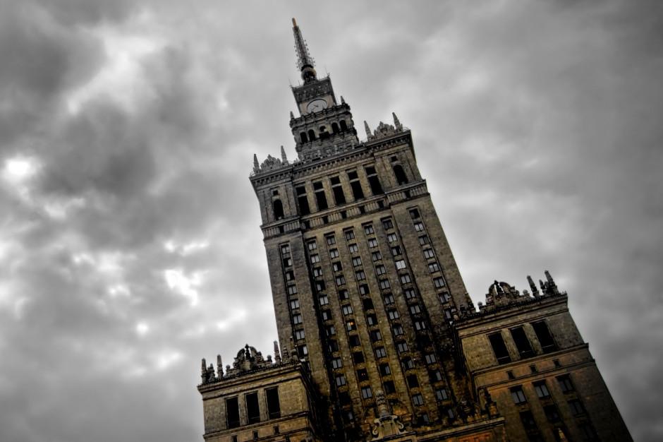 Fitch potwierdził rating Warszawy. Perspektywa stabilna