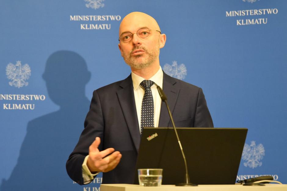 Rewolucja na rynku energii w Polsce. Minister zachwala zmiany