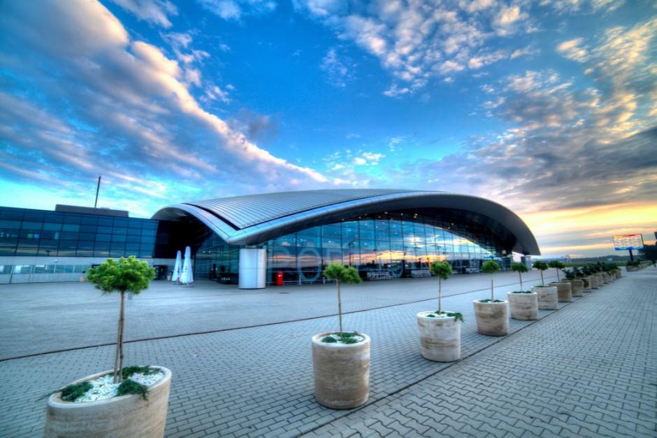 Adamczyk: połączenie kolejowe lotniska w Jasionce z Rzeszowem - bardzo ważne