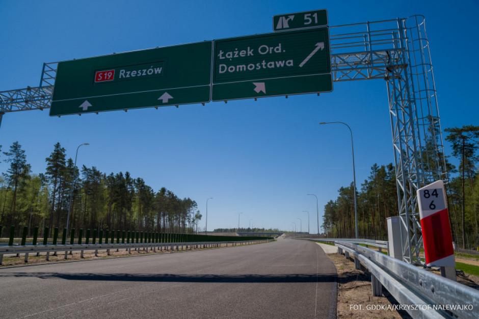 Jeszcze w tym roku przetarg na kolejny odcinek trasy Via Carpatia