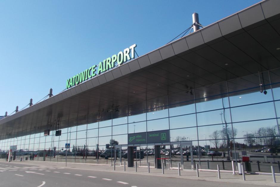 PLK: inwestycje ekologiczne przy odbudowie linii do lotniska Katowice
