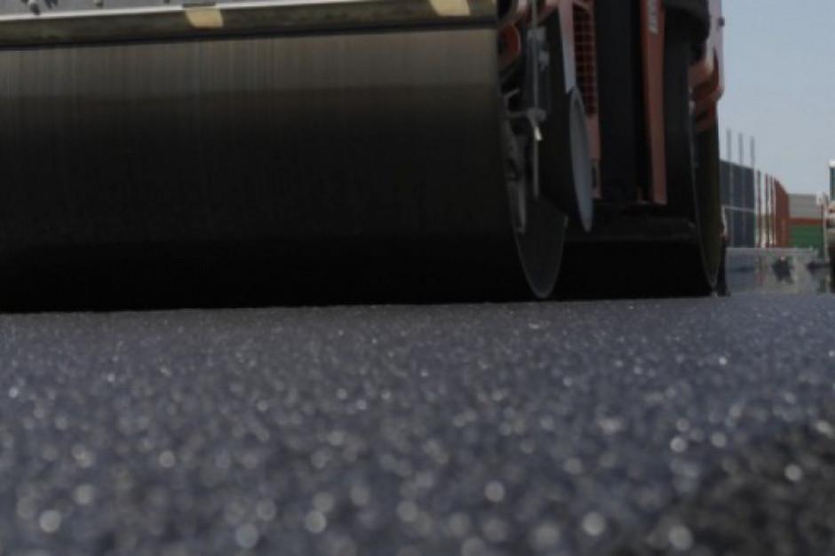 Lubuskie: Od środy remont nawierzchni na węźle autostradowym Rzepin