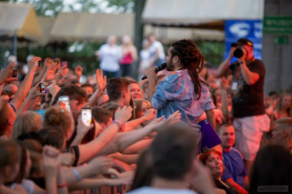 Kielce: W wakacje kilkadziesiąt wydarzeń kulturalno-rozrywkowych w ramach budżetu obywatelskiego