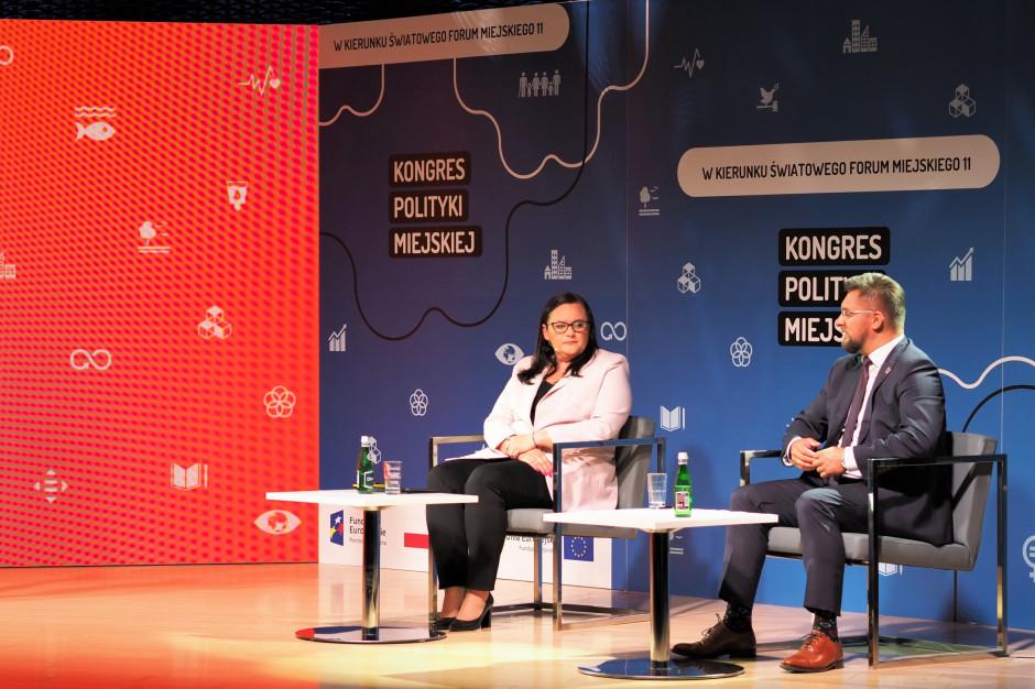 Światowe Forum Miejskie w Katowicach coraz bliżej. Są nowe informacje