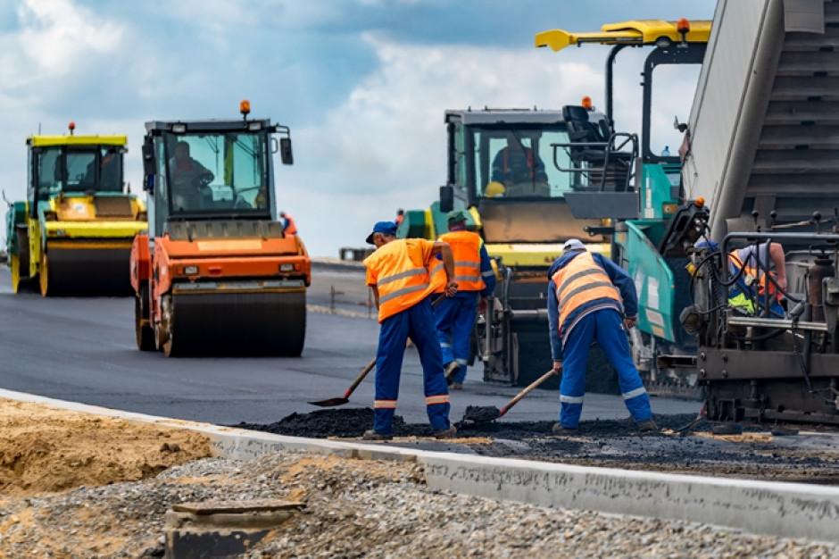 Rewolucja na drogach. Przyszłość to asfalt z gumy