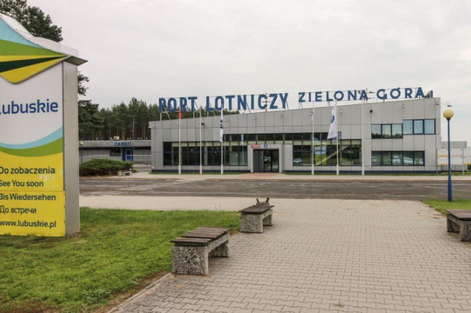 Lubuskie: Z lotniska w Babimoście do chorwackiej Rijeki