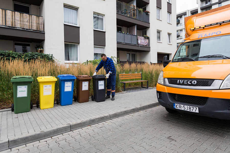 Gmina dopłaci do odpadów? To byłaby rewolucja